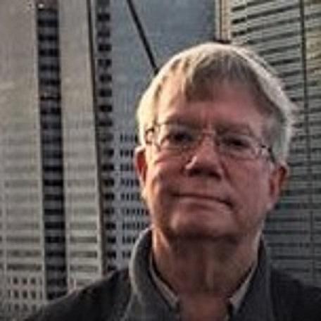 Richard Hallman, M.Ln.