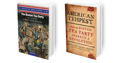 Tea Party + Tempest Cover Combo