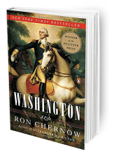Washington-A-Life-Cover