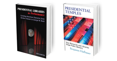 Pres Libraries & Temples 2 Cover Combos