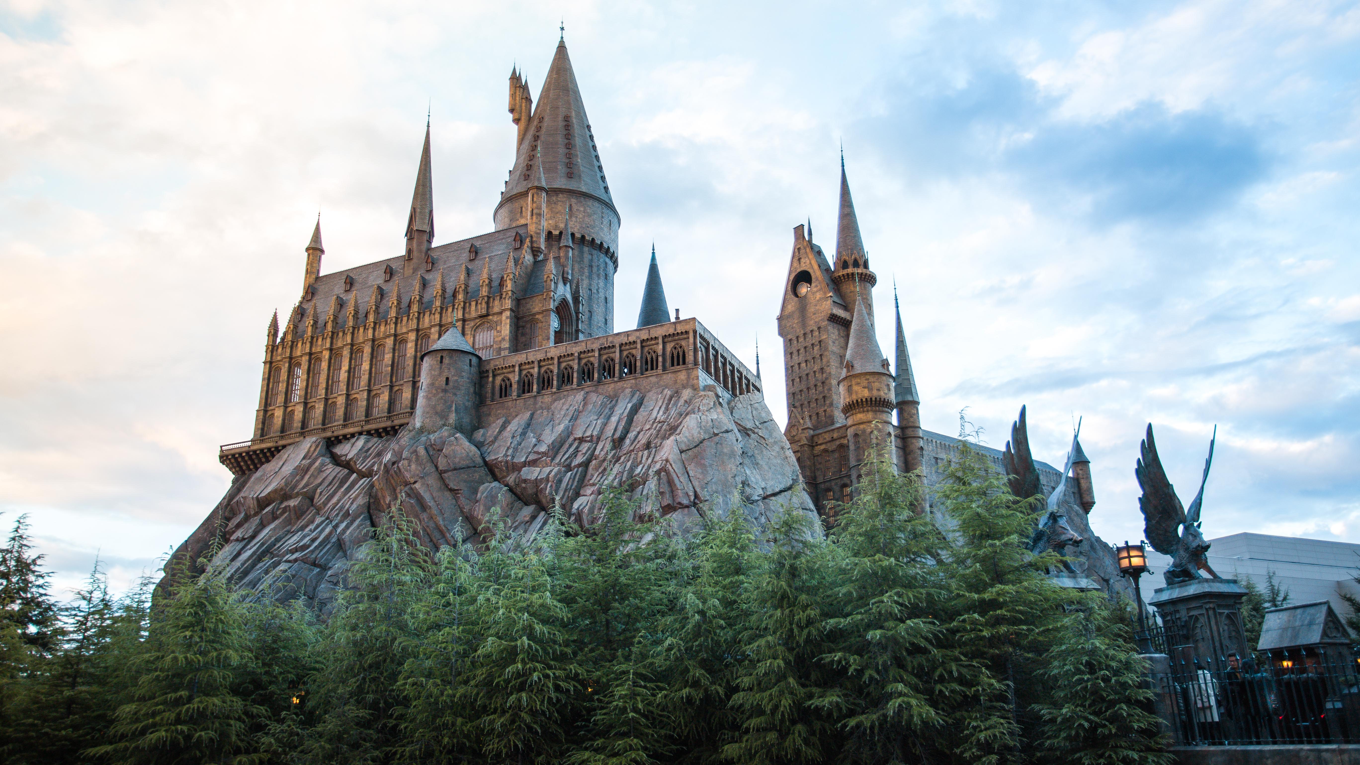 Hogwarts Castle_550323016