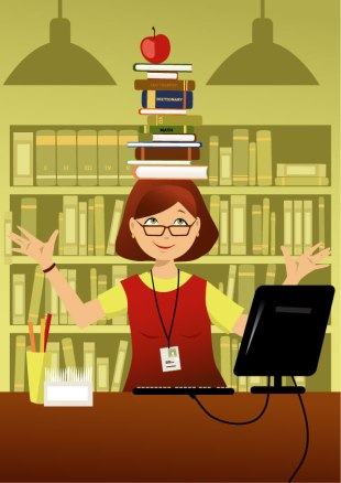 Librarian can do it all_129009653 [Converted]
