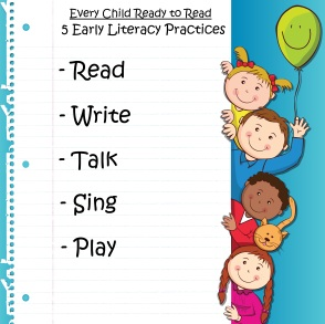 Early Literacy with Words