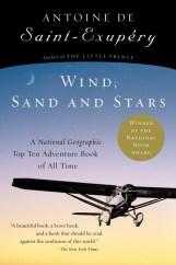 Wind Sand and Stars